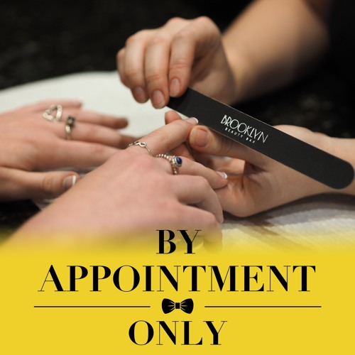 By Appointment Only's avatar