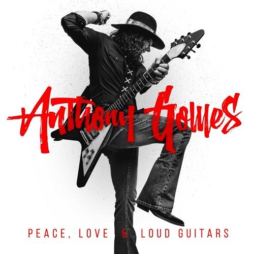 Anthony Gomes's avatar