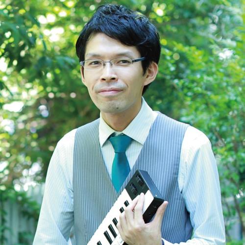 Pianist Yuusuke's avatar