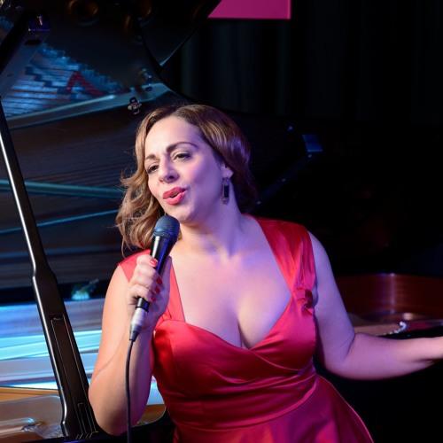 Angela Lumicisi's avatar