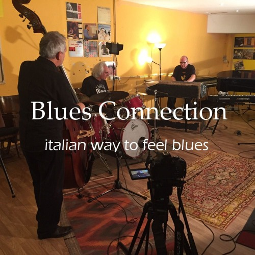 Blues Connection's avatar