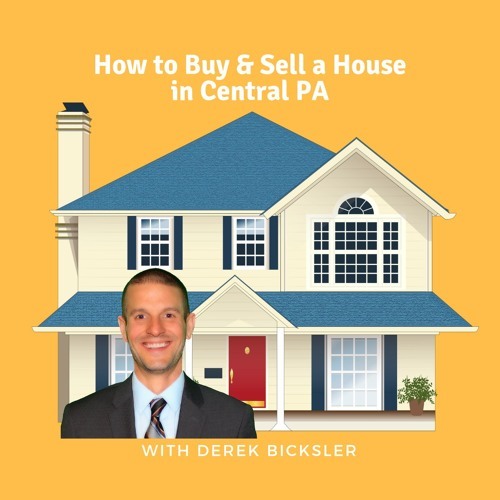 How To Sell A House In Central PA's avatar