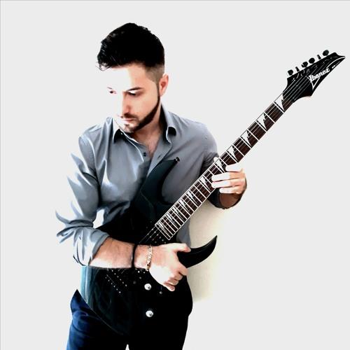 Alessandro Cataluddi's avatar