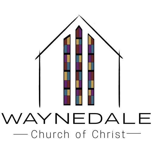 Waynedale church of Christ's avatar