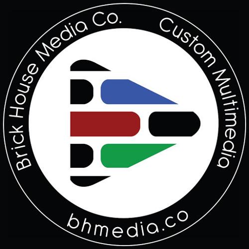 Brick House Media Co's avatar