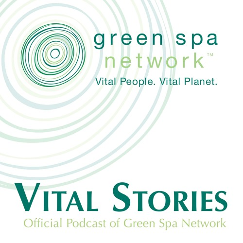 Green Spa Network's avatar