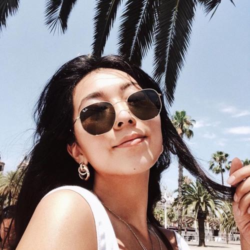 Masha Liu's avatar