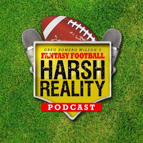 Fantasy Football HARSH REALITY's avatar