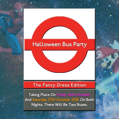The Bus Party's avatar