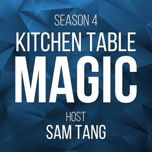 Kitchen Table Magic's avatar
