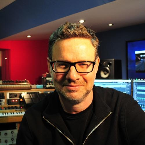 Ian Livingstone's avatar