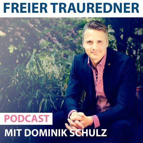 Folge 1 - Willkommen zu meinem Trauredner Podcast