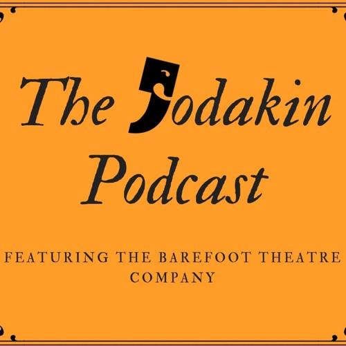 The Yodakin Podcast's avatar