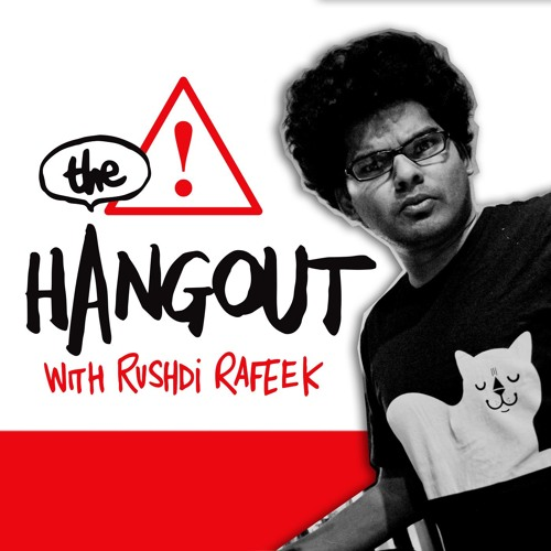 The Hangout with Rushdi's avatar