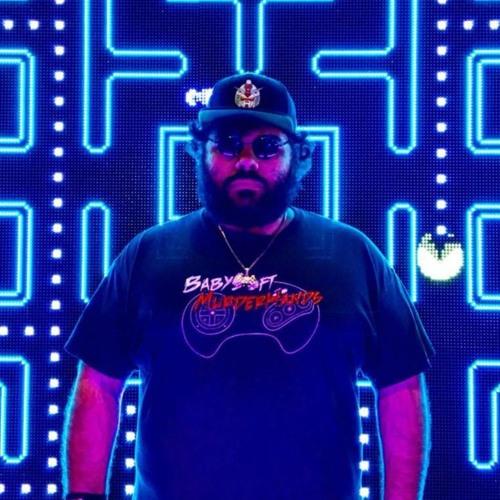MERCURIUS FM's avatar