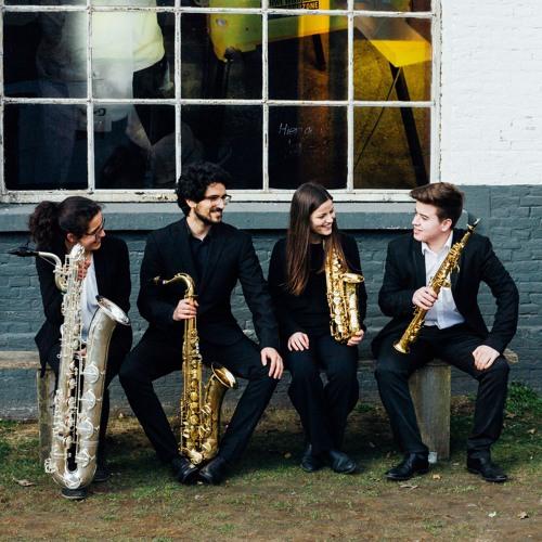 Maat Saxophone Quartet's avatar