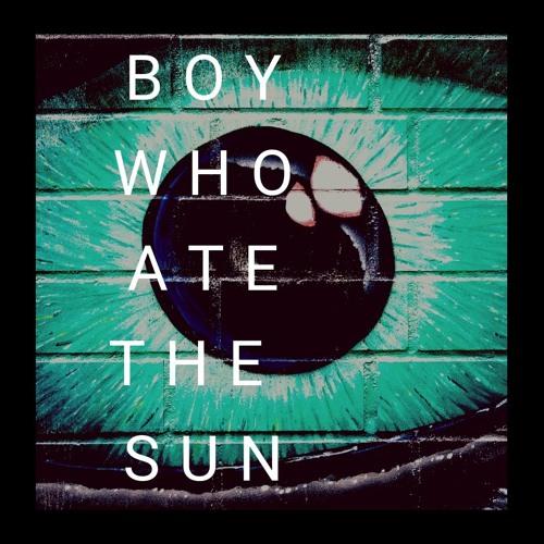 boy who ate the sun's avatar