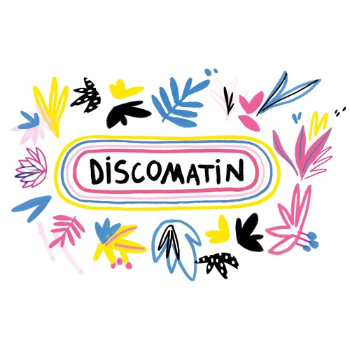 DISCOMATIN's avatar