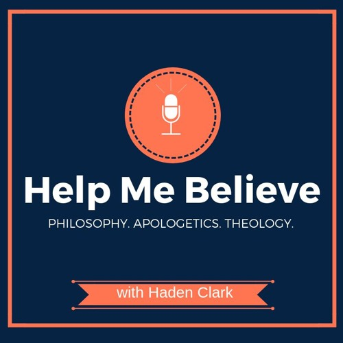 Help Me Believe Podcast's avatar