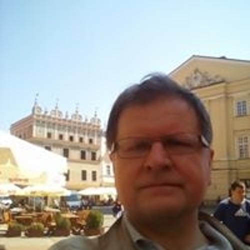 Piotr Przepiora's avatar