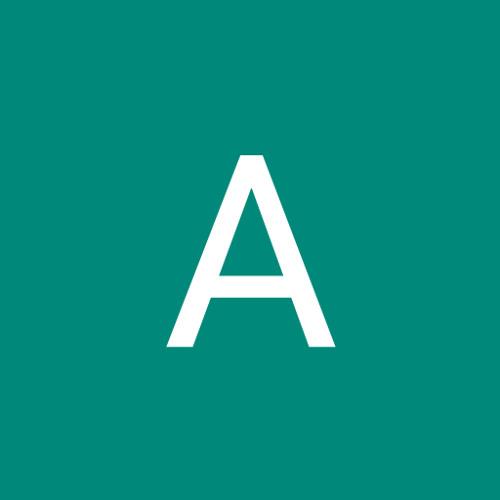 Amelia Andrade's avatar