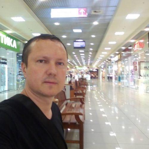 Oleg Prokopenko's avatar