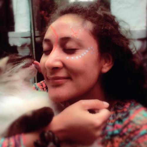 Ana Cristina Benalcazar's avatar
