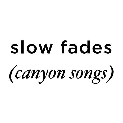 Slow Fades's avatar