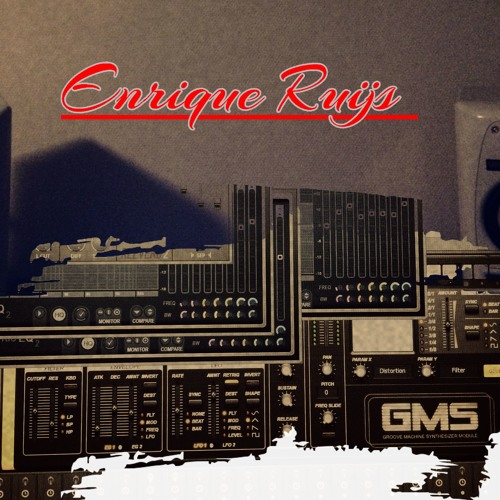 Enrique Ruijs's avatar