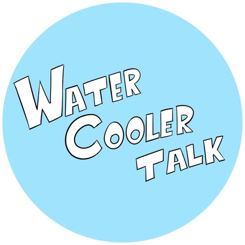 Water Cooler Talk Podcast's avatar