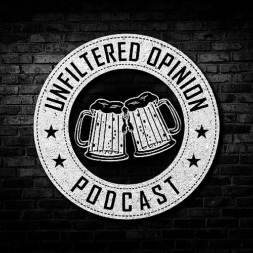 Unfiltered Opinion Podcast's avatar