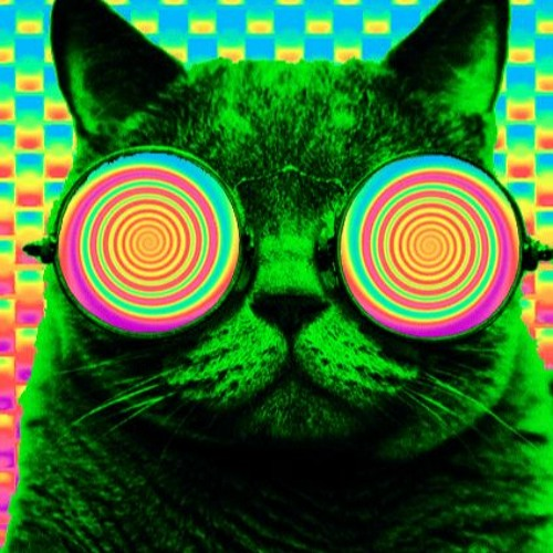 DJ Free Range's avatar