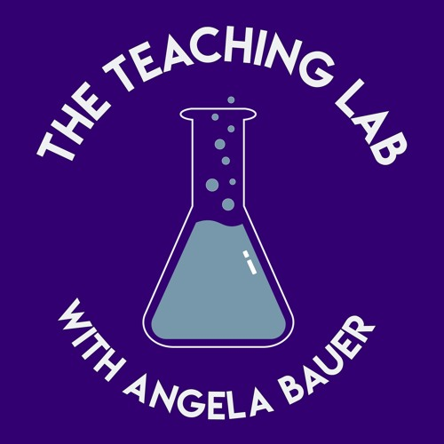 The Teaching Lab's avatar