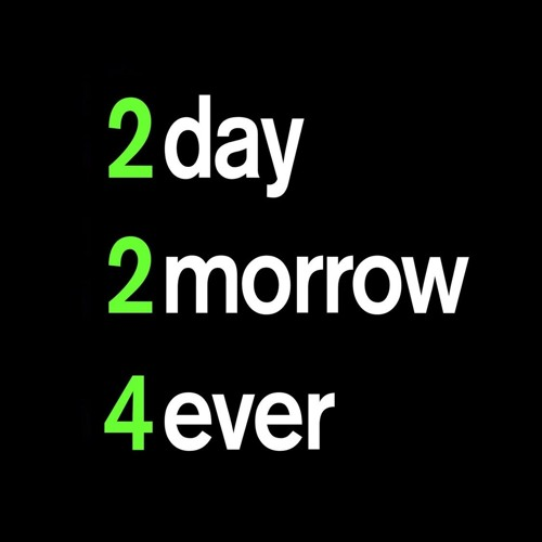 2day2morrow4ever's avatar