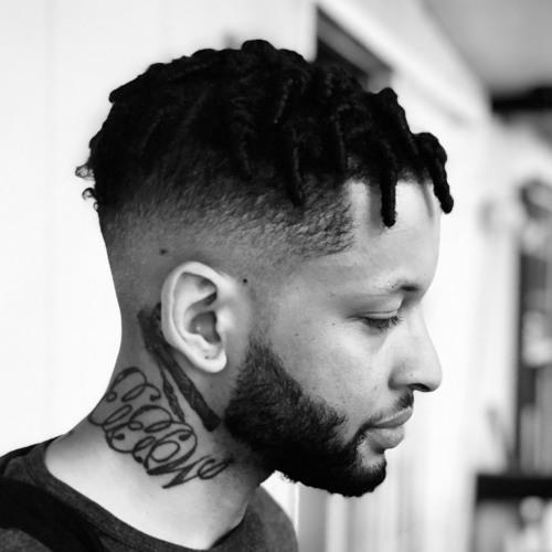 Kahlel Alxander's avatar