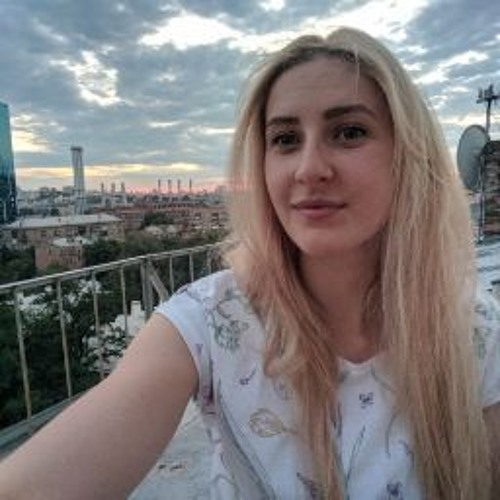 Alina Babenko's avatar