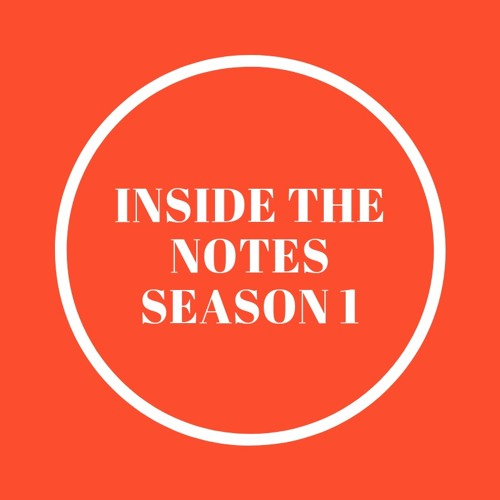 Inside the Notes Podcast's avatar