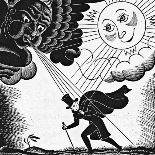The Wind and The Sun's avatar