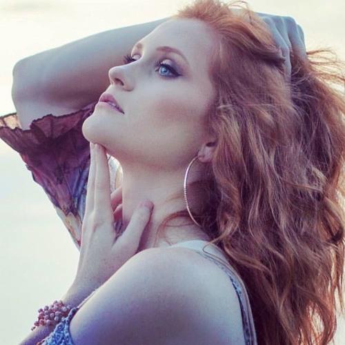 Cassidy Kinsman's avatar