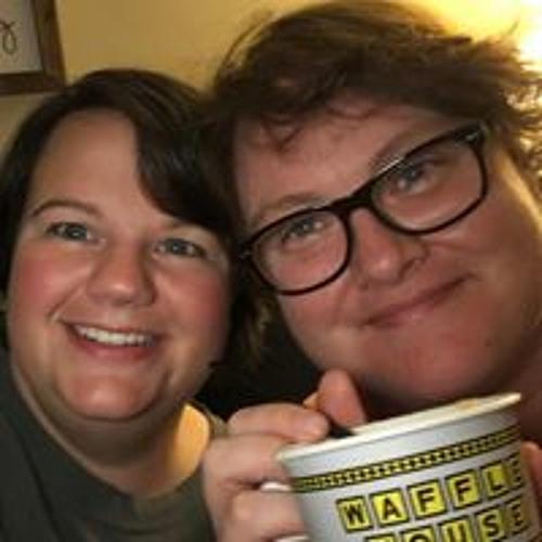 Susie Olive-Allison's avatar