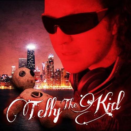 "Telly ""The Kid""'s avatar"