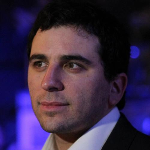 Emilio Bascunan's avatar