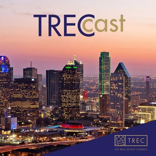 TRECcast's avatar