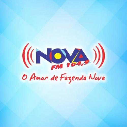 Rádio Nova FM's avatar