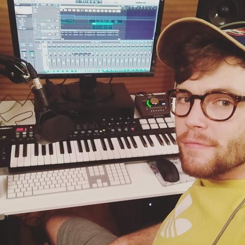 Oscar Garvin's avatar