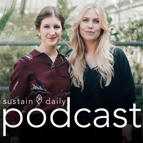 Sustain Daily Podcast's avatar