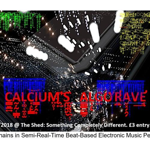 CalciumAlgorave's avatar