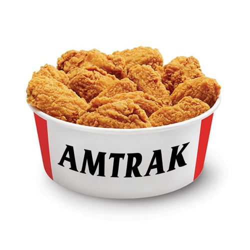 Amtrak's avatar