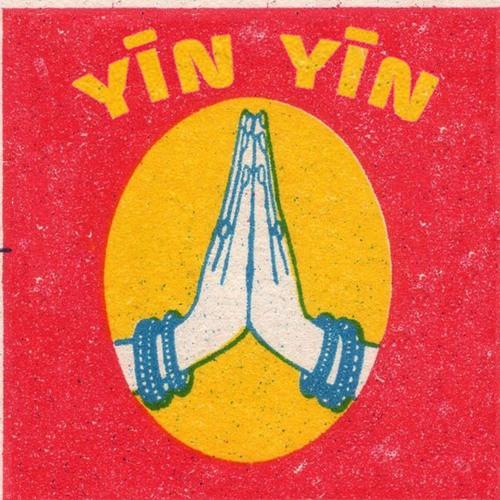 YĪN YĪN's avatar