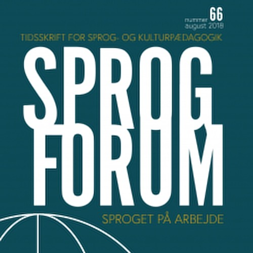 Sprogforum's avatar